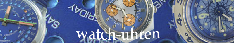 WATCH-UHREN